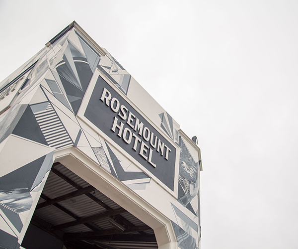 Rosemount Hotel Perth