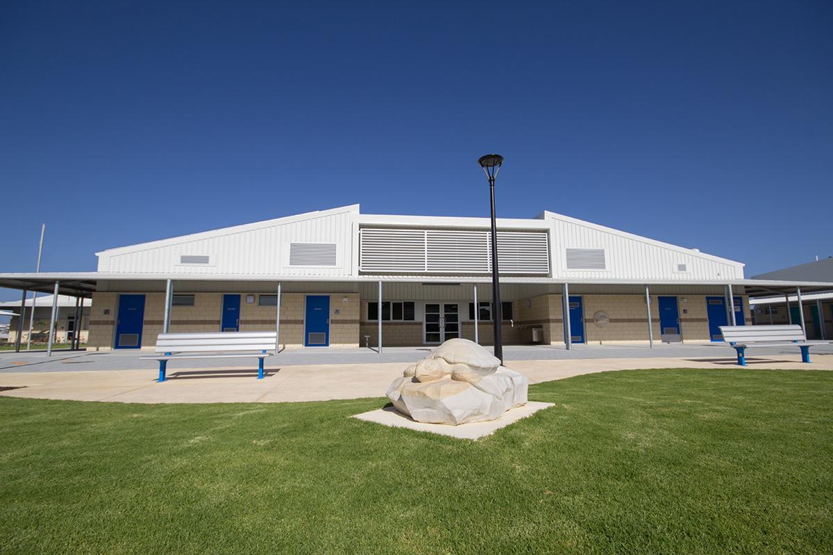 Western Australia Schools PPP