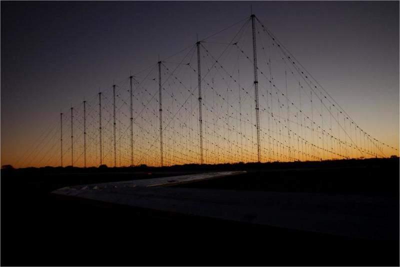 R8113 AIR2025 Phase 6 Jindalee Operational Radar Network