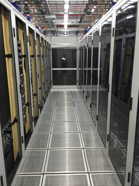 Charles Darwin University – B2 Data Centre