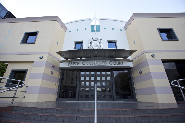 Children's Court No. 4 and Prisoner Interview Refurbishment