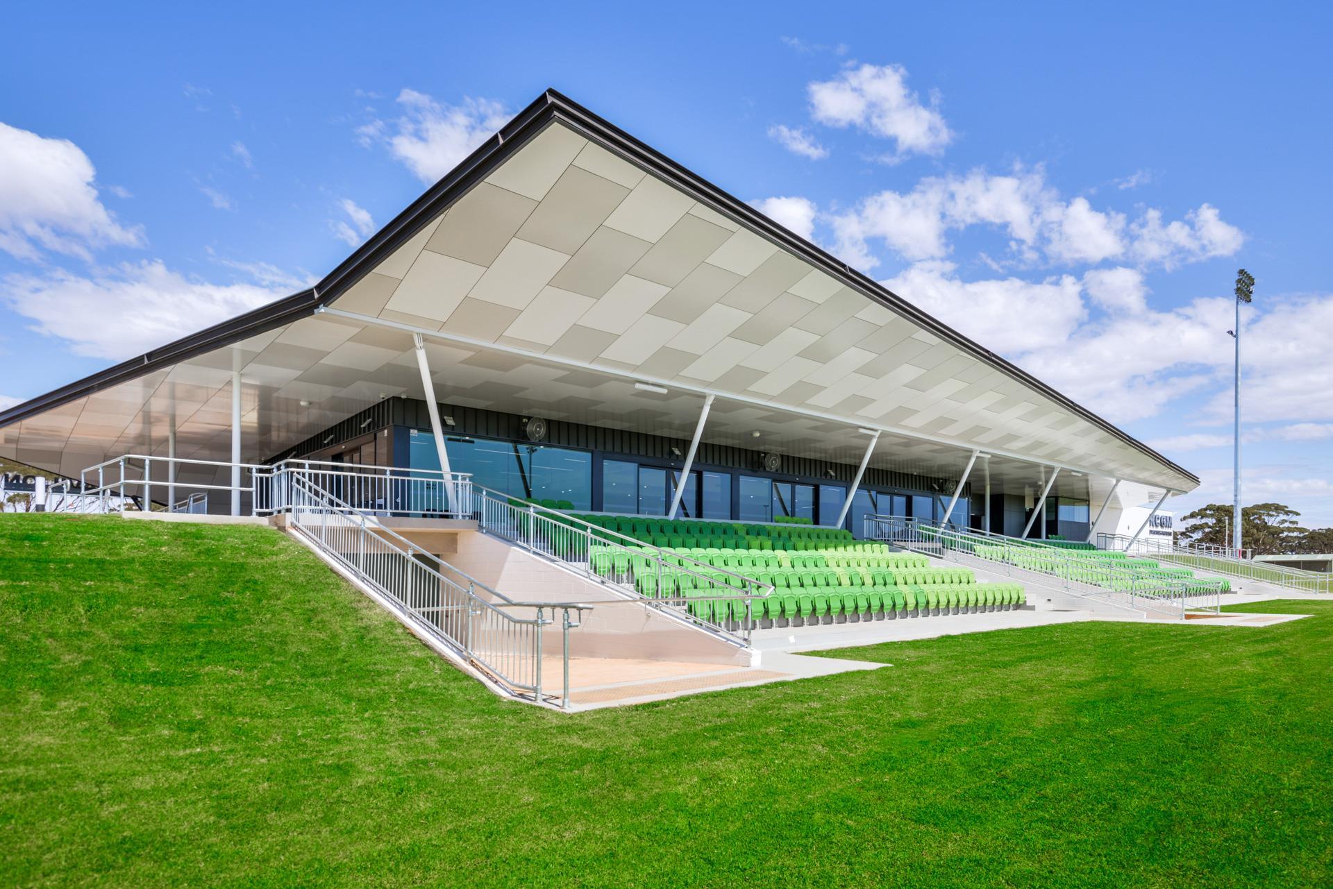 Ray Finlayson Sporting Complex