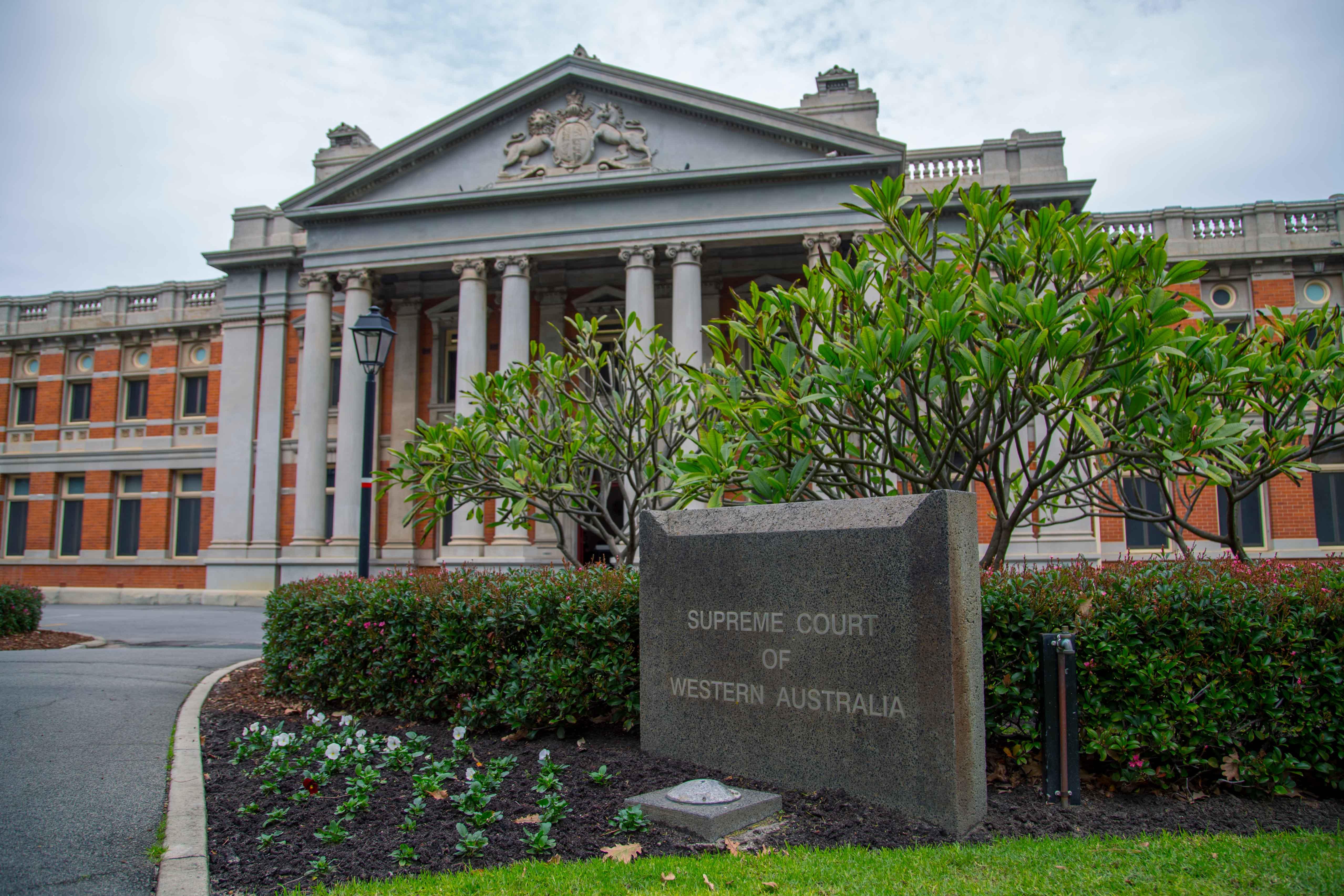 Supreme Law Court of Western Australia