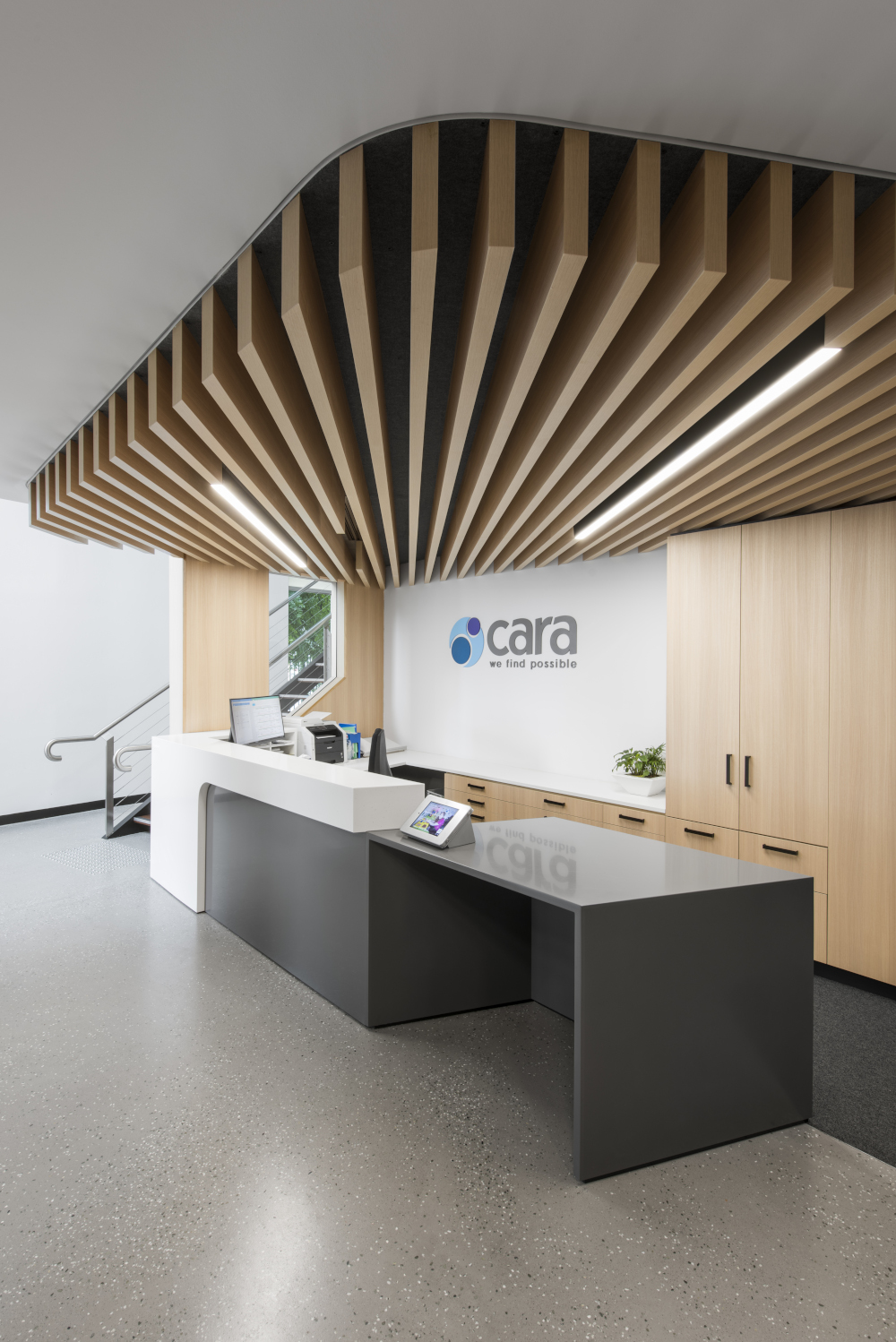 Cara Office Relocation