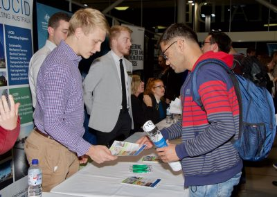 AUES Industry Night 2019