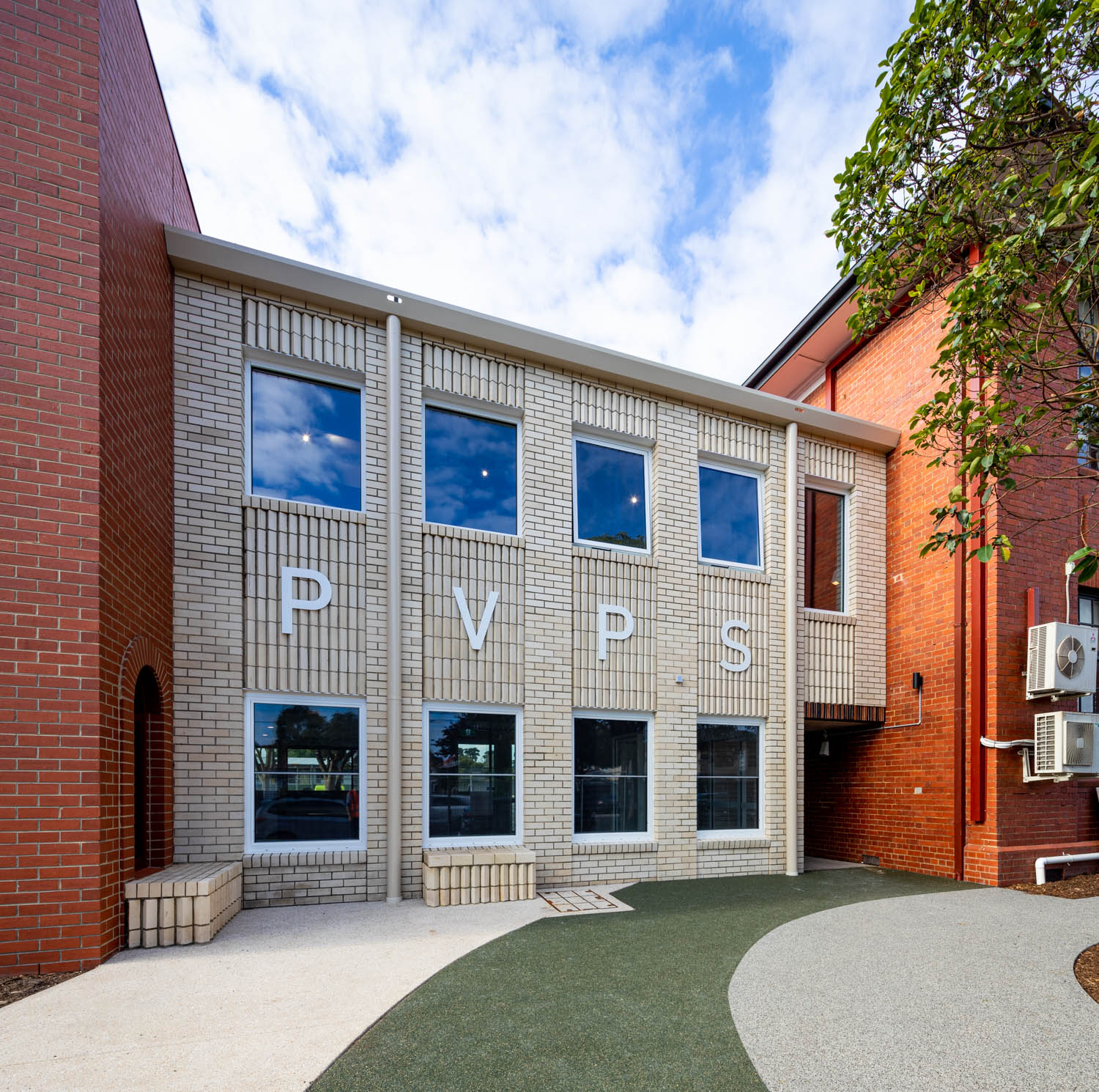 Pascoe Vale Primary School – Modernisation Project